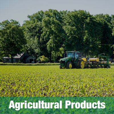 Plant Tuff, Agricultural Products